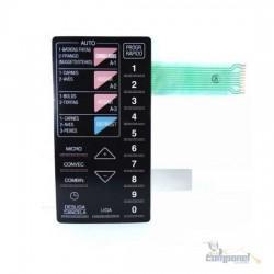 Membrana Microondas Prosdoscimo Sanyo Em900